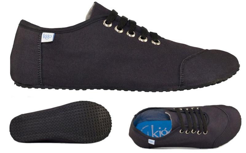 Wide Toe Box Runnign Shoes