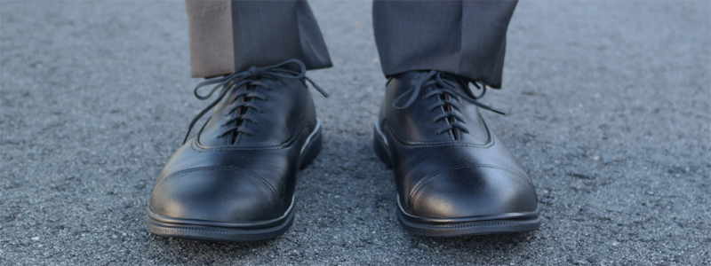 Dress Business Casual Minimalist Shoes