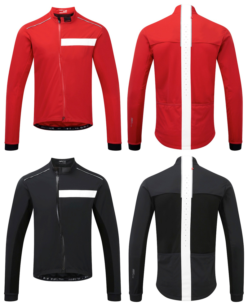 Ashmei-cycle-softshell-jackets