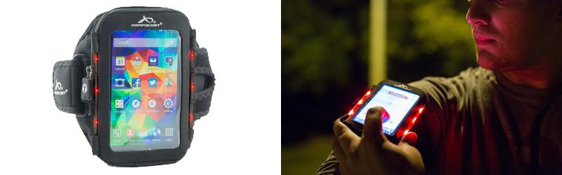 ArmPocket-Flash-LED-armband