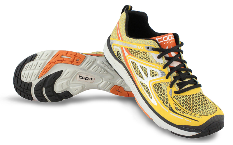 Topo Athletic To Preview New Shoe Models For Fall 2015