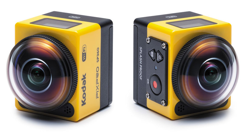 kodak-pixpro-sp360-front-views