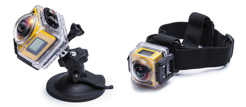 kodak-pixpro-sp360-mounts