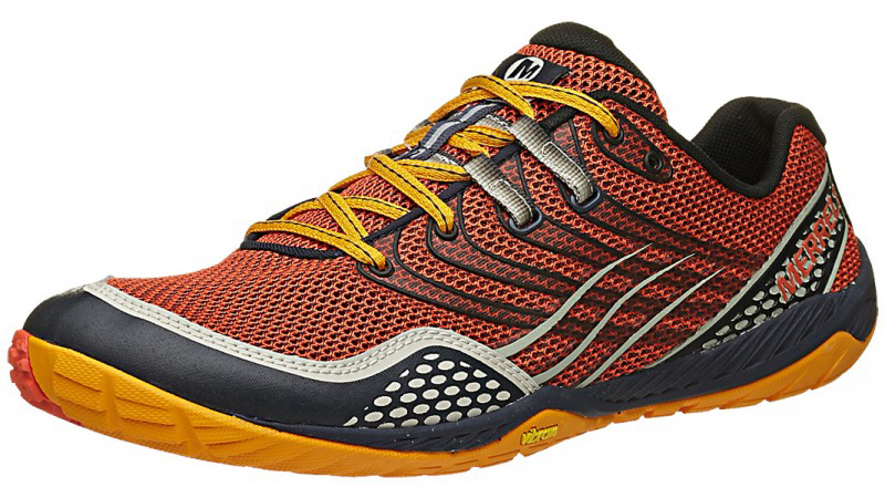 Merrell Barefoot running shoes making a comeback  - Wear Tested ... a2c02adef0b7