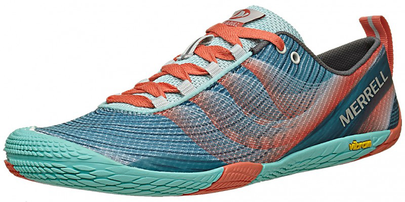 Merrell Barefoot running shoes making a comeback  - Wear Tested ... 17718e87b
