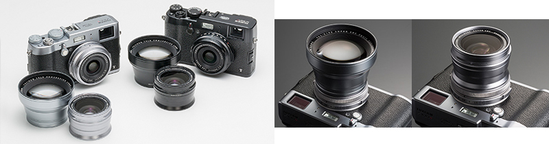 FUJIFILM X100T Premium Compact Fixed Lens Review