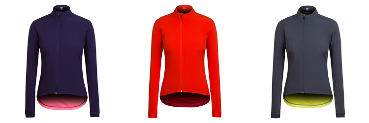 8bd793a5f Rapha Rain Jacket   Souplesse Jacket for cold   wet weather cycling ...