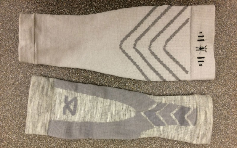zensah-vs-smartwool-calf-sleeves