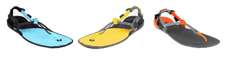 995de95c8e2 Xero Shoes New Products - Amuri Z-Trek   Cloud Venture Lacing System ...