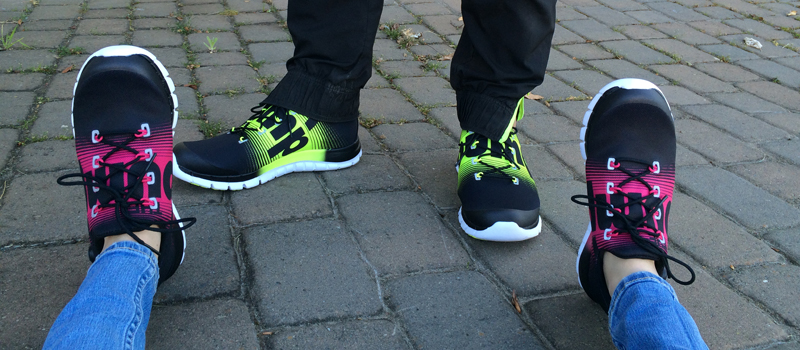 reebok the pump reviews