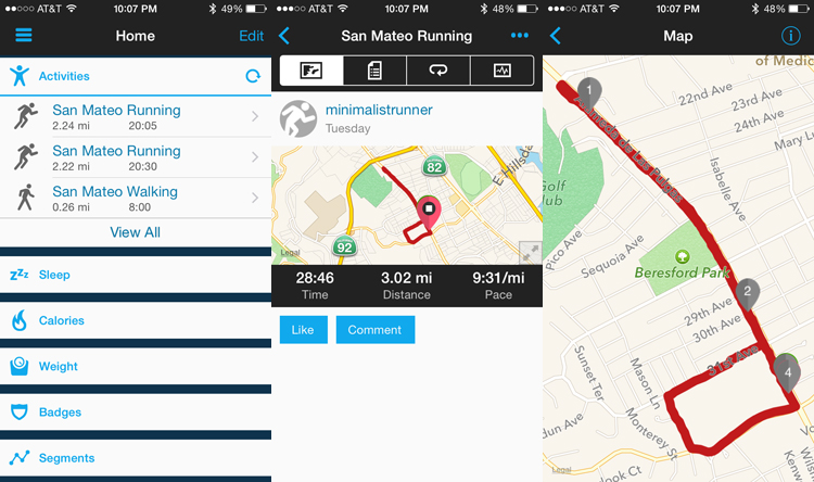 garmin-vivoactive-ios-screens-run1