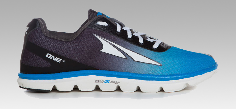 The new speed racer in town – Altra ONE 2.5
