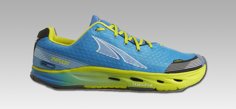 Your new Altra Impulse distance racer