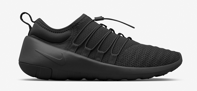 Nike goes minimal with NikeLab Payaa
