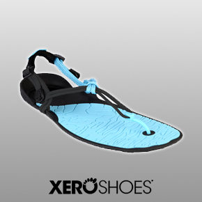 Xero Shoes Amuri Cloud