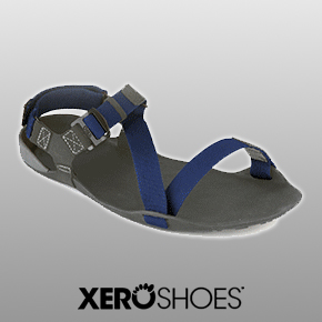 Xero Shoes Amuri Z-Trek
