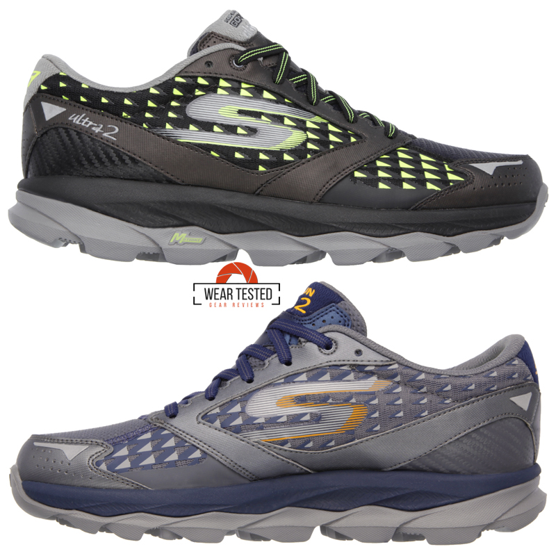 skecher go run ultra