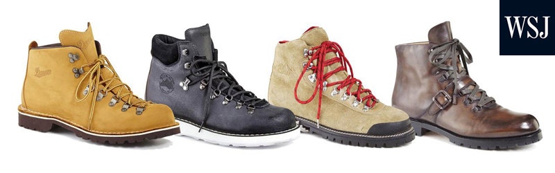 WSJ hiking boots and Zappos Fall top 5 boots but where are the ...