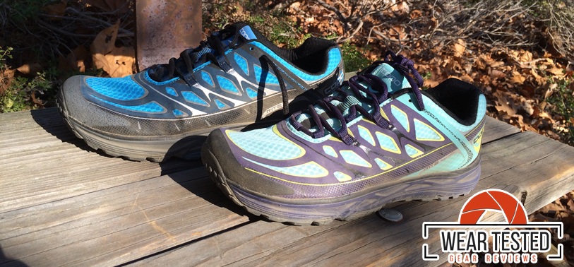 Blaze the trails with the new and improved Topo Athletic MT2