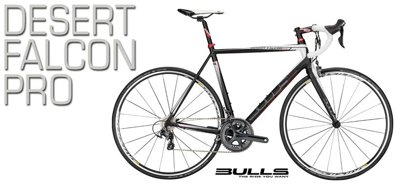 Bulls Bikes Desert Falcon Pro