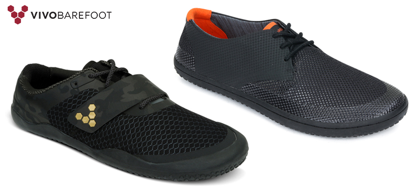 VIVOBAREFOOT RA Lite & MOTUS new colorways now available