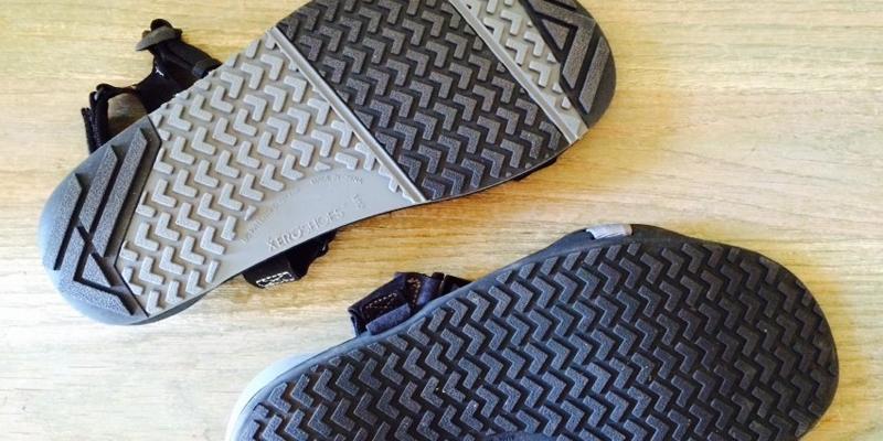 Introducing the ultra-lightweight trail-friendly Xero Shoes Umara Z ... 0943edde1