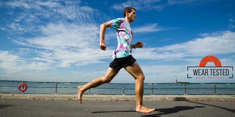 Barefoot Running Better Than Shoes