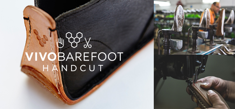 VIVOBAREFOOT launches full Hand Cut Collection