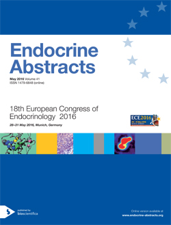 European-Congress-Endocrinology-2016