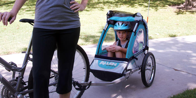 allen-sports-sst1-trailer-with-child