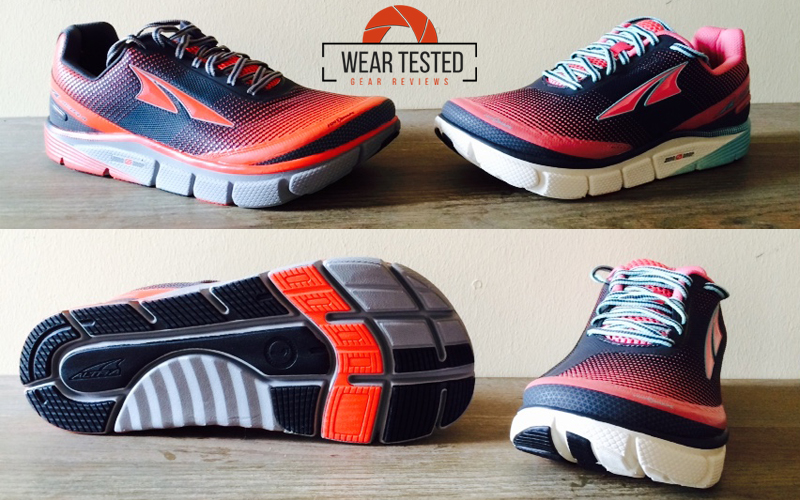 Altra Zero Drop new 'just right' Torin 2.5 Wear Tested