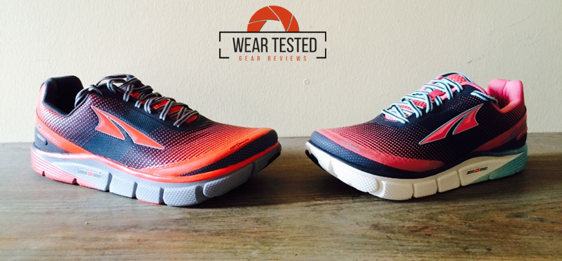 Altra Zero Drop new 'just right' Torin 2.5