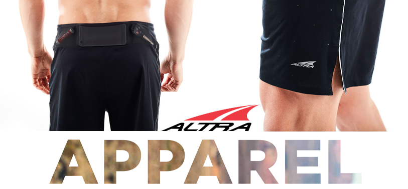 Altra Running Performance Shorts – best running shorts for 2016