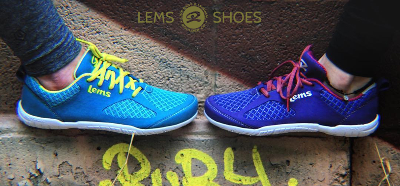 LEMs Shoes Primal 2 now available in Teal and Violet!
