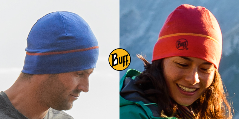 Running   Cycling with BUFF® Headwear - Wear Tested  5dbf9d688d6