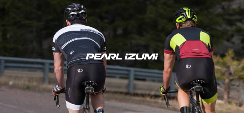 Cycling with the Pearl Izumi ESCAPE collection