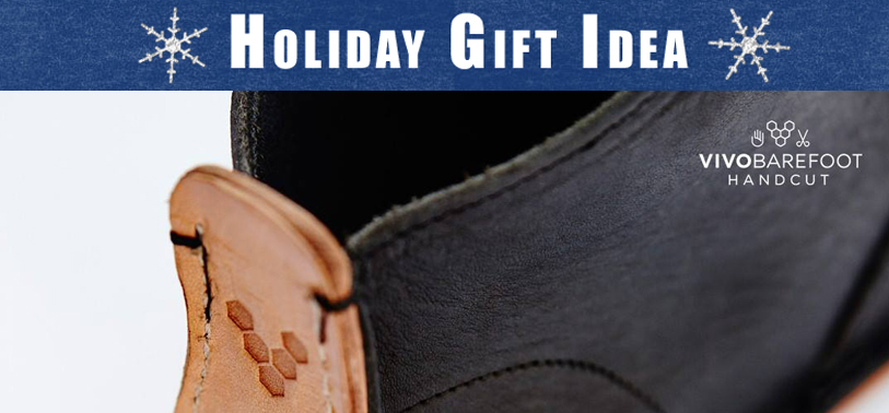 Holiday Gift Idea: VIVOBAREFOOT Porto