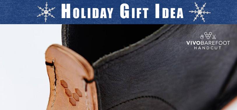Holiday Gift Idea: VIVOBAREFOOT Porto