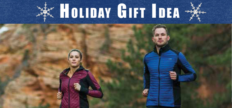 Holiday Gift Idea: Altra Zoned Heat Winter Running Gear