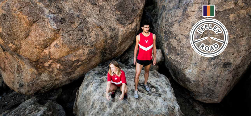 Introducing the Iffley Road X Vivobarefoot Elite Team Kit