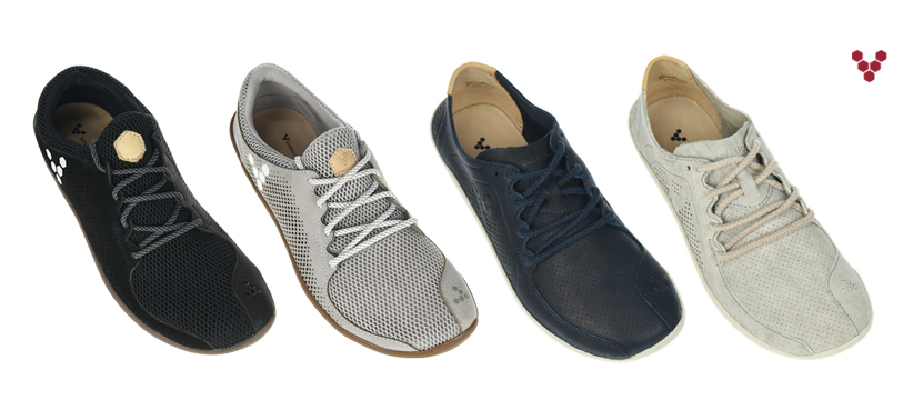 New Shoes: VIVOBAREFOOT Primus Lux & Trio