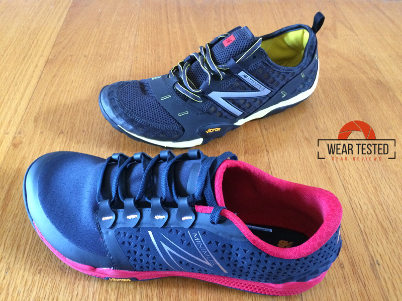 New Balance Minimus 10v1 Trail x3LvI