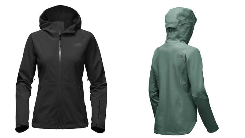 6f96cf650a7 ... waterproof TNF Apex Flex GTX rain jacket doesn t feel or sound like an  average rain shell. Designed for ultimate versatility in unpredictable  conditions ...