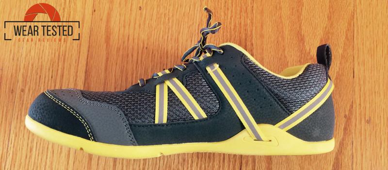 Xero Shoes IPARI PRIO