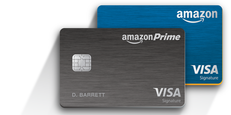 amazon prime card benefits