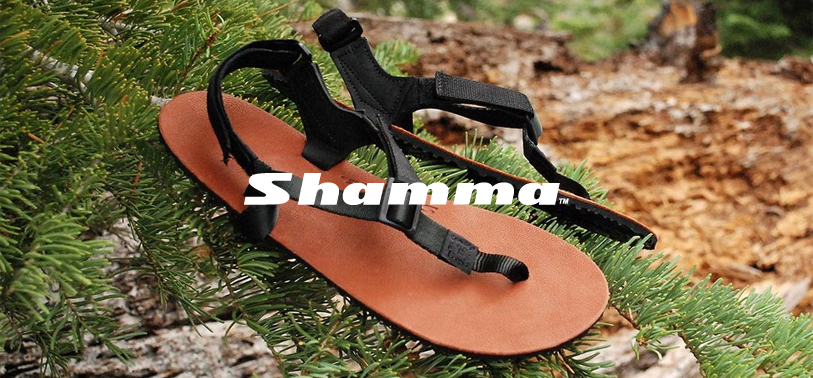 A Day in the Life in Shamma Sandals by Dr. Mark Cuccuzzella