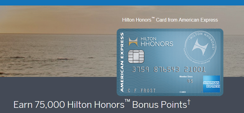 Get 25,000 more Hilton Honors points with our referral links