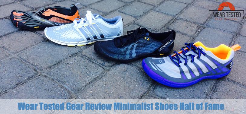 WTGR Minimalist Shoes Hall of Fame