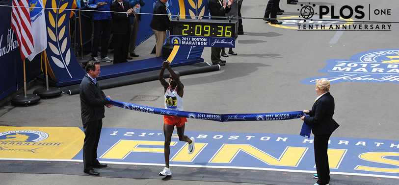 New Research: Boston course slowest of World Marathon Majors