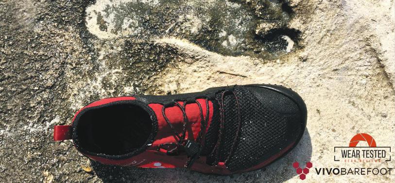 Vivobarefoot Shoe Guide